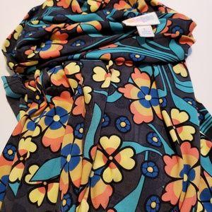 L Lularoe Maxi Skirt